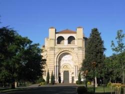 Basilique Sainte Germaine
