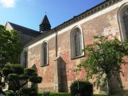Cathédrale Notre Dame de Lescar