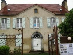 Gite communal d'Anoye