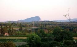 Pic du Saint Loup