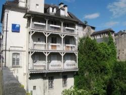 Galeries d'Oloron Sainte-Marie