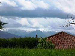 Les Pyrénées du Haut d'Estialescq