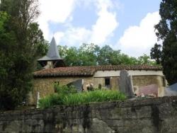 Église de Samazan