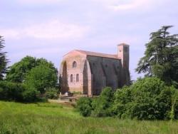 Église de Saint-Christaud