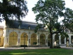 Orangerie de Lunel Viel