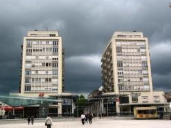 Le Pau des 70's rénové