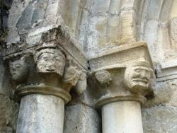 Chapelle de Caubin Arthez de Béarn