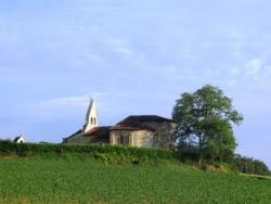 Eglise de Sensacq