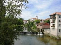 Saint Palais (Donapaleu en basque)