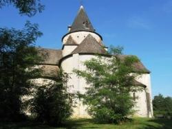 Saint-Jacques le Majeur de Sauvelade
