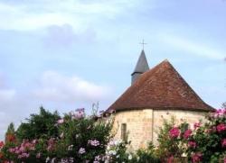 Chapelle de Cagnez