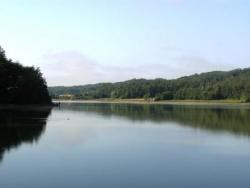 Lac d'Aire sur l'Adour