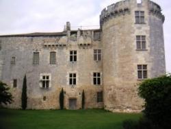 Framarens - Le Château
