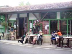 Michel à Castel Arrouet