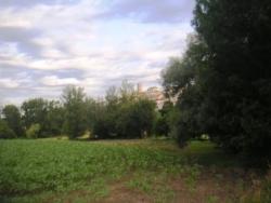 Vue de Montcuq