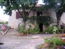 Saint Antoine - Le Gîte