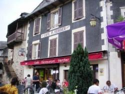 Le Café Verdier