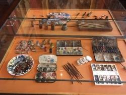 Visite au Musée Gustave Moreau