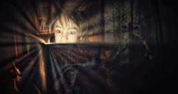 "Axel - ""La magie de la lecture"""