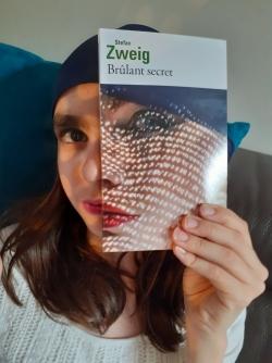 Méline - Bookface 2