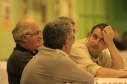 34 ème Congres Départemental à Martigues