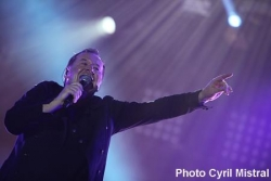 Concert : Simple Minds sur la Grande Scène