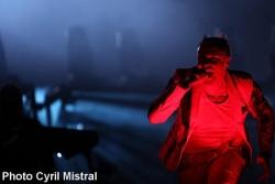 Concert : The Prodigy sur la Grande Scène