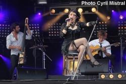 Concert : Caravan Palace sur la Grande Scène