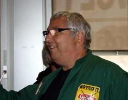 Gérard Cazorla