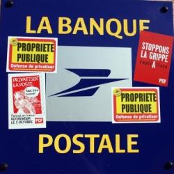 Votation de la poste
