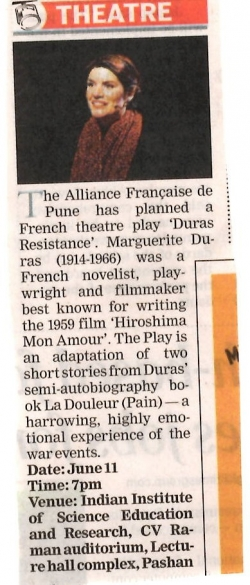 Times of India Pune