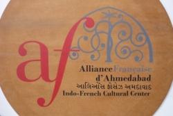 Tournée Inde Ahmedabad