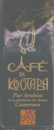 Cameroun Koutaba Yaoundé