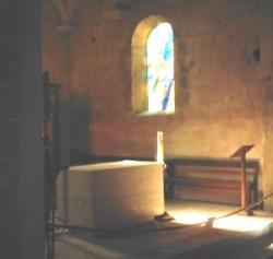 Tourisme spirituel en Rhône-Alpes