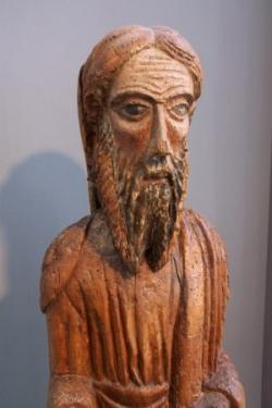 Amalfi Duomo Cloister Gallery