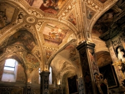 Amalfi Duomo crypt
