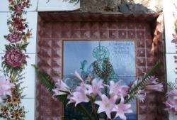 Shrine to St Pantaleone, Ravello