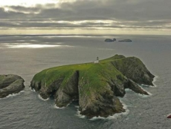 Triple disparition aux Îles Flannan