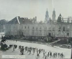T1 : Le Château de Lunéville est-il maudit ?