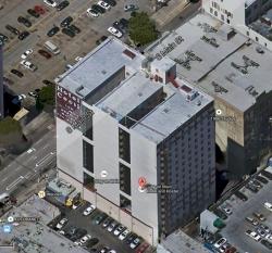 T2 : Une mort impensable au Cecil Hotel