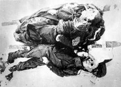 T1 : Mortelle randonnée au col Dyatlov