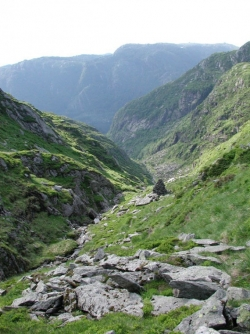 T2 : L'inconnue de la vallée d'Isdalen