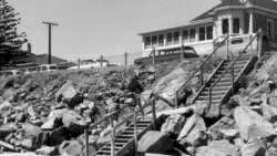 Le cadavre de Somerton Beach