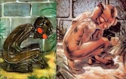 T1 : Les créatures de Varginha