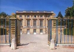 Les deux Anglaises et les fantômes du Trianon
