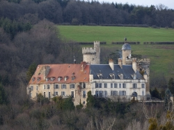 T2 : La dame blanche du château de Veauce