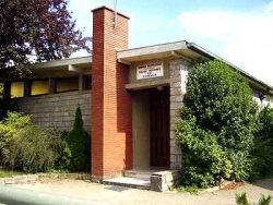Temple d'Alençon