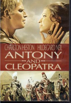 ANTOINE ET CLEOPATRE (1972)