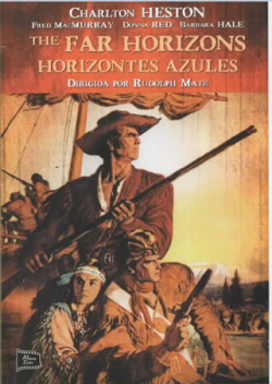 HORIZONS LOINTAINS (1955)