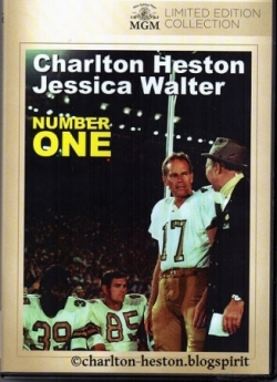 NUMBER ONE (1969